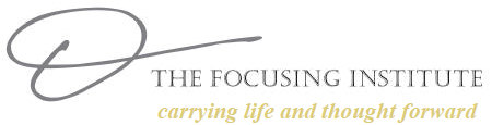 logo The Focusing Institute